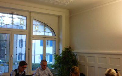 Nächste Kalligraphie Kurse in Zürich