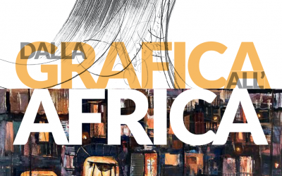 "Mostra d'arte: ""dalla Grafica all'Africa"""