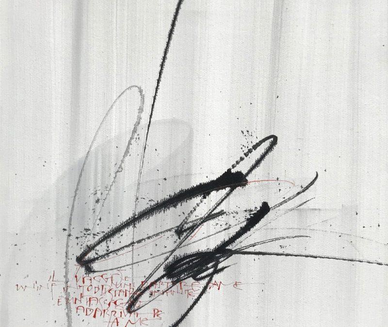 Mostra con Gruppo Calligrafia Ticino