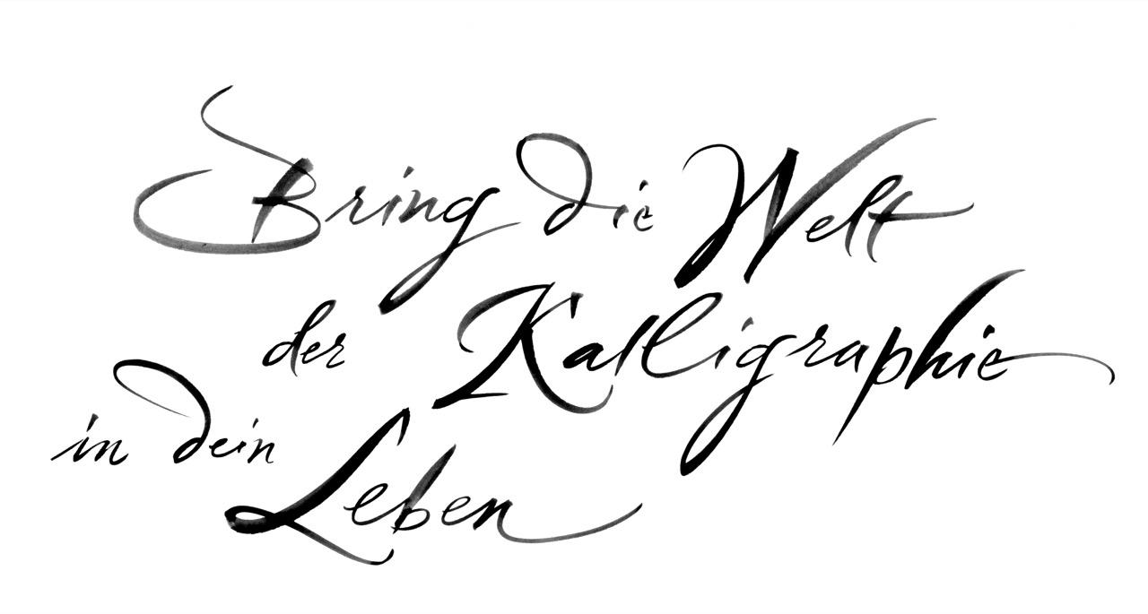 Mach mehr aus deiner Handschrift...besser schreiben