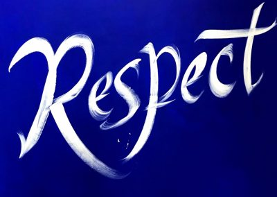 Respect_150x150cm