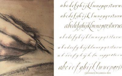 Il tempo lento della calligrafia