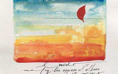 Kalligraphie – Farben Kurs: auf den Spuren von Paul Klee